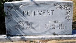 Adolphus Poitevint