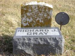 Richard Joshua Gray