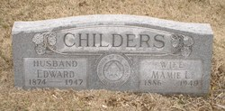 Mamie L. Childers