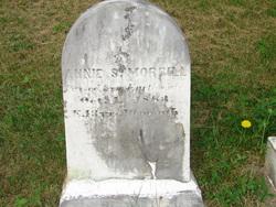 Annie Sarah Morrill