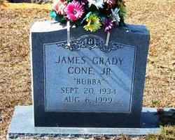 James Grady Cone, Jr