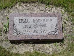 Erma Hockmuth