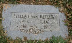 Stella Gean Bateman