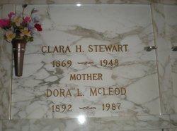 Dora L. McLeod