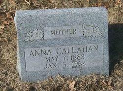 Anna Callahan