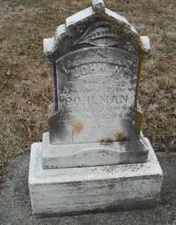 John N. Pohlman