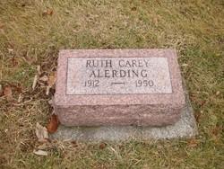 Ruth Alerding