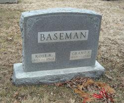 Rose R. Baseman