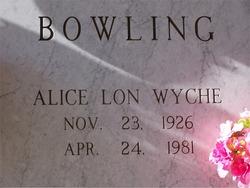 Alice Lon
