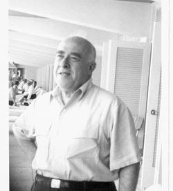 Sydney Rudyard Newman