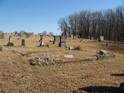 Stoutsville Cemetery