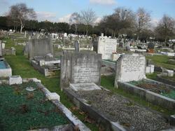 Twickenham Cemetery