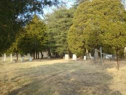 Lander Bryant Cemetery