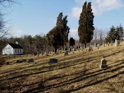 Archers Ridge Methodist Church Cemetery