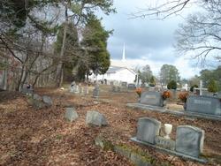 Bush Arbor Baptist Church Cemetery