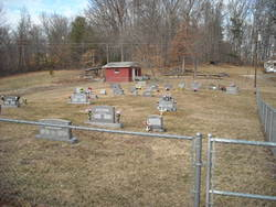 Beaverdam Freewill Baptist Church Cemetery