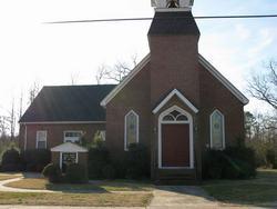 Drewryville Baptist Church Cemetery