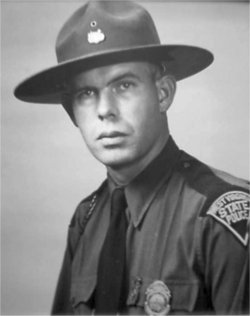 Corp William Joseph Shrewsbury