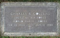 Charles Robert Couzens