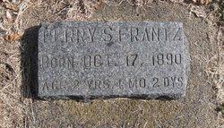 Perry S. Frantz