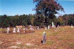 Fort Benning Cemetery #16