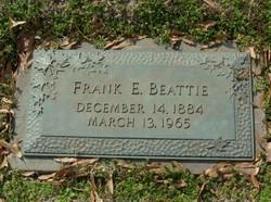 Frank Edwin Beattie