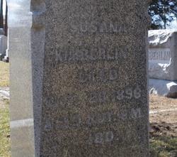Susanna <i>Beaver</i> Kimberlin