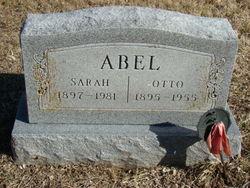 Otto Abel