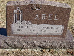 Martin F Abel