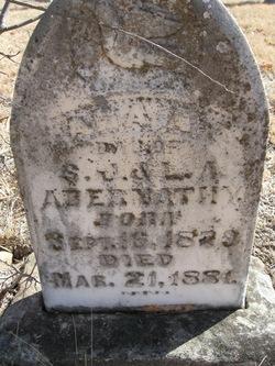 Ada A. Abernathy