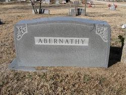 Lela Belle <i>Harris</i> Abernathy