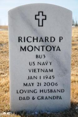 Richard Montoya
