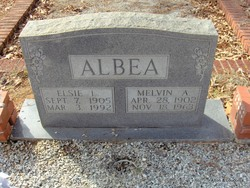 Melvin Anderson Albea