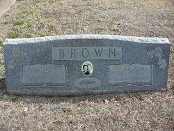 Sally Elizabeth <i>Cross</i> Brown