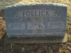 Elmer Follick