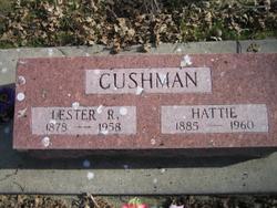 Lester Robinson Cushman