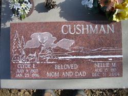 Nellie M. Cushman