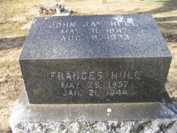 John Jay Hull