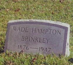 Wade Hampton Brinkley