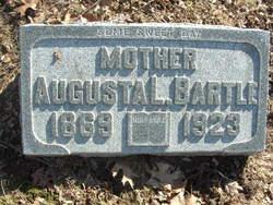 Augusta Lydia <i>Richardson</i> Bartle