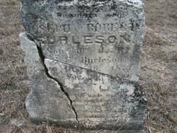 Joseph Robert Burleson