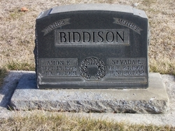 Amon Kossuth Biddison