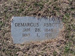 DeMarcus Columbus Houston DC Abbott