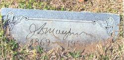 John Dabney J.D. Maupin, Jr