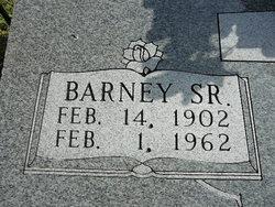 Barney Perry, Sr