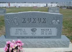 Ethel L. Kukuk