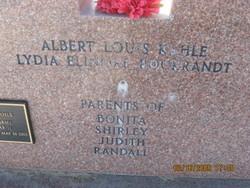 Albert Louis Kahle