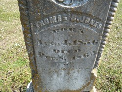Thomas B. Jones