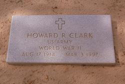 Howard R. Clark