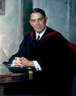 Dr Harmon White Caldwell